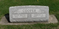 Forest Emerson Cooper