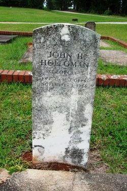 John Homer Holloman