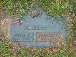 Joseph P Brannon