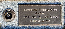Raymond J. Thompson