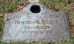 Newton B. Shultz