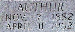 Authur Avery