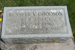 Russell V. Goodson