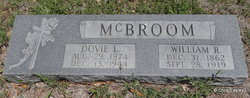 William Robert McBroom