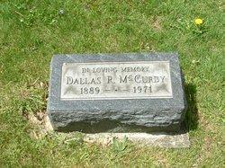Dallas Roy McCurdy