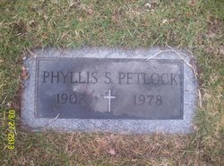 Phyllis S. Petlock