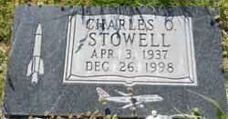 Charles Stowell
