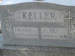 Ellen <I>Calhoun</I> Keller