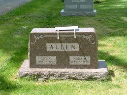 Guy C Allen