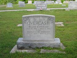William Badger Overcash