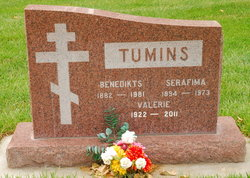 Valerie Tumins