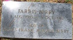 Farris Berry