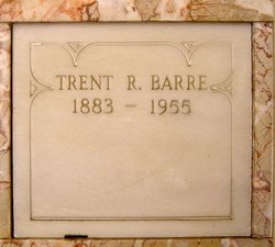 Trent Robert Barre
