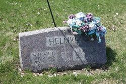 William H Helmke