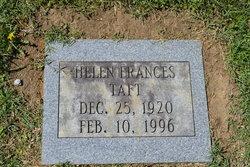 Helen Frances Taft