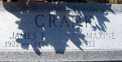 James F. Crank