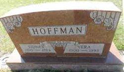 Vera <I>Hartzell</I> Hoffman