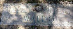Robert Burns Waldo