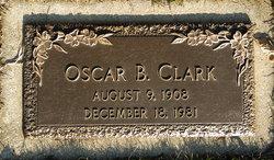 Oscar B. Clark