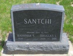 Douglas L Santchi, Jr