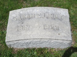 Sarah E. Leidy