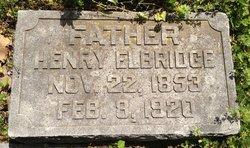Henry Elbridge