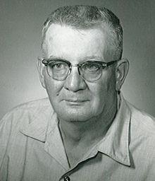 """James Miller """"Jim"""" Lakey"""