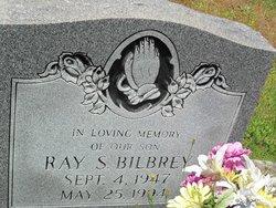 Ray Stephen Bilbrey