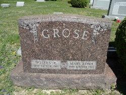 Mary Edna Grose