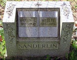 Millie Sanderlin