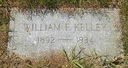 William Francis Kelley