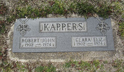 Robert John Kappers