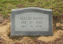 Ellijo Davis