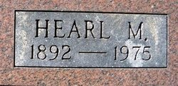Hearl Milton Summers