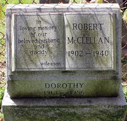Dorothy McClellan