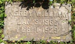 Kerby William