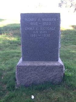 Henry R. Warner