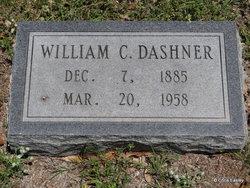 William Cameron Dashner