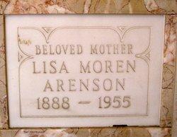 Lisa Moren Arenson