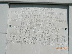 Sylvere Navarre