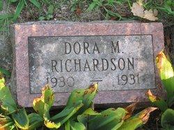 Dora Mae Richardson