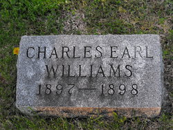 Charles Earl Williams