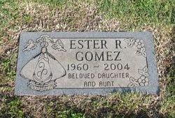 Ester R. Gomez