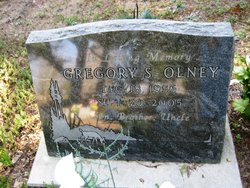 Gregory S. Olney