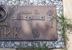 Donna R Clark