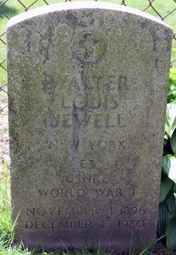 Walter Louis Jewell