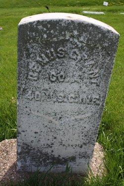 Remus Grant
