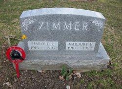 Marjory E. Zimmer