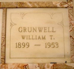 William Teal Grunwell