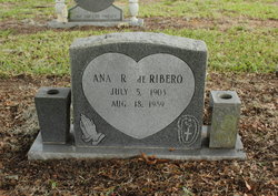 Ana R De Ribero